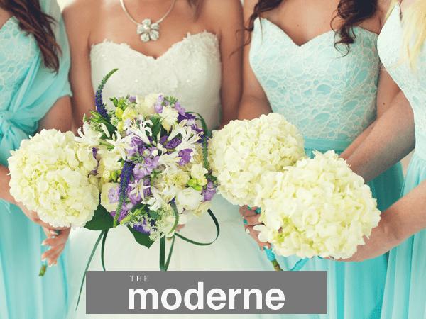 Moderne Occasion Wear
