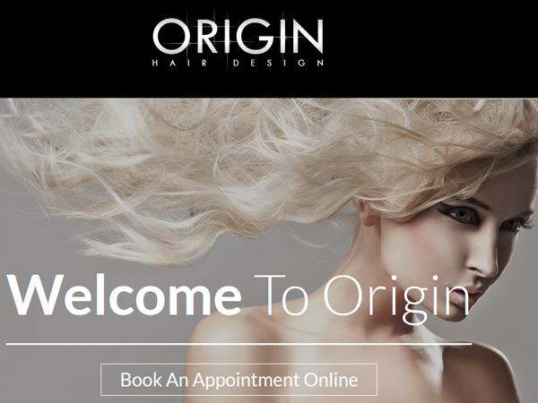 Origin Hair Design