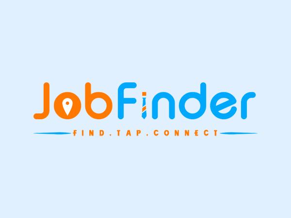 Jobfinder logo